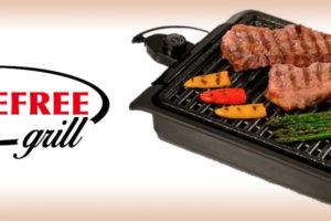 Starlyf Smokefree Grill
