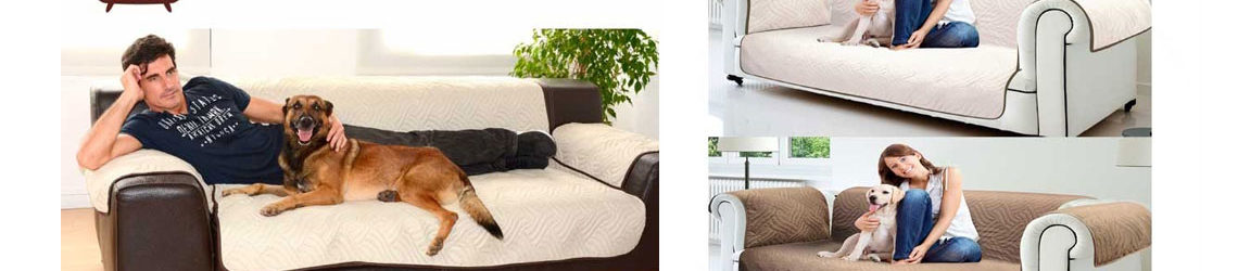 Sofa Cover copri divano Visto in tv