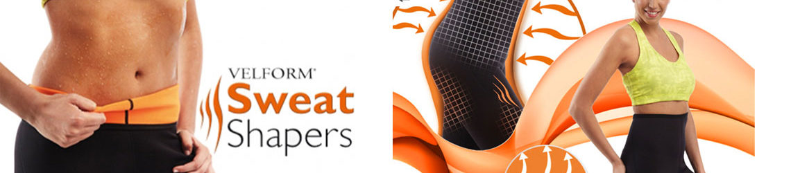 sweat shapers originali