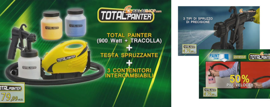 Total Painter
