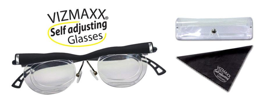 vizmaxx occhiali