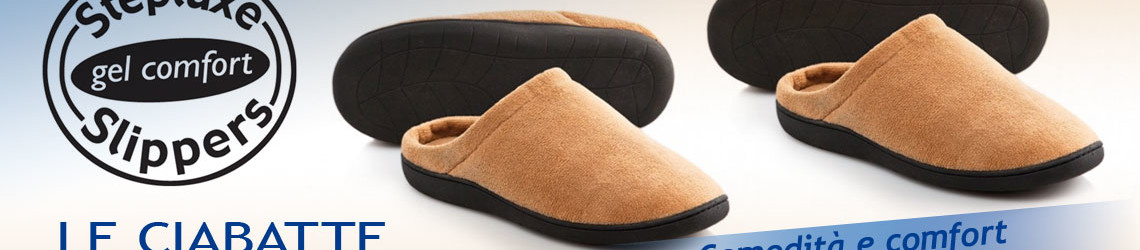stepluxe slippers